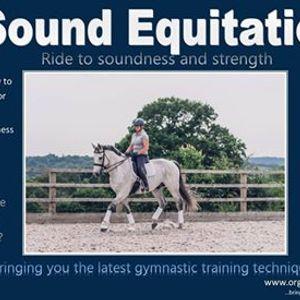 Sound Equitation Ride to Soundness and Strength