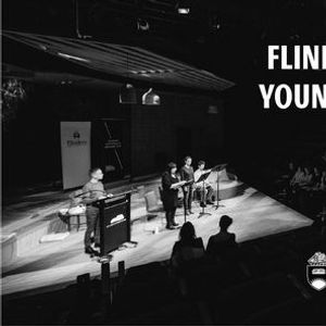 Flinders University Young Playwrights Award Presentation 2020