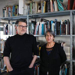 IBA_Wien meets Architects Lacaton & Vassal Architectes