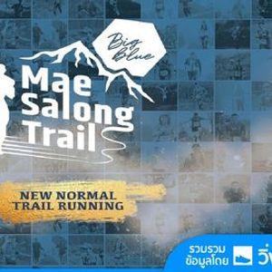 Mae Salong Trail (MST) 2020