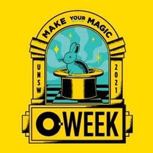 UNSW O-Week  Term 2