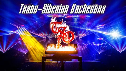 Trans-Siberian Orchestra-Christmas Eve & Other Stories, 21 December | Event in Buffalo | AllEvents.in