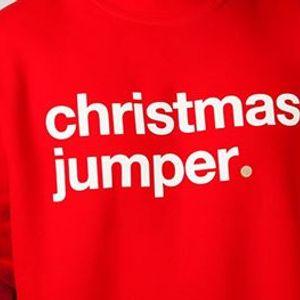 MFR Cash for Kids Christmas Jumper Day