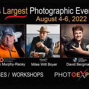 Little Rock Photo Expo 2022