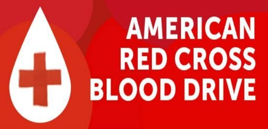 American Red Cross Blood Drive, 28 January | Event in Bel Air | AllEvents.in