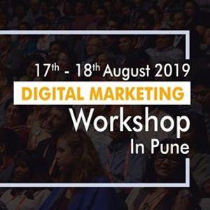 2 Days Advvance Digital Marketing Workshop In Pune