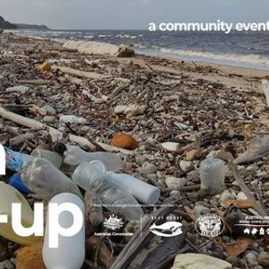 Cape Bedford Clean-up - Cape York QLD