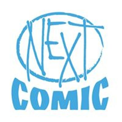 NEXTCOMIC-Festival