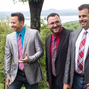 Spoken4 Quartet -  Aug 20th