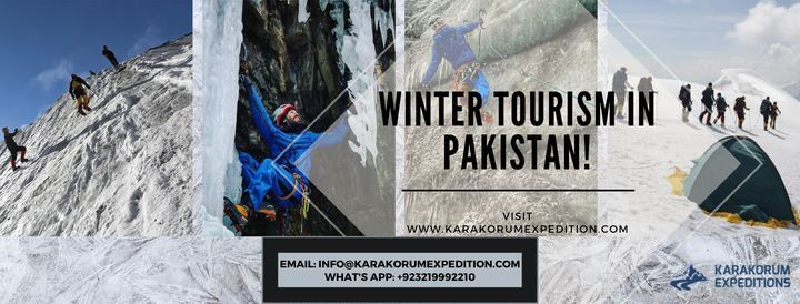 Karakoram Grand Base Camp Trek, 15 June | Event in Gujranwala | AllEvents.in