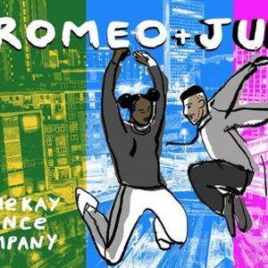 Rosie Kay Dance Company Romeo  Juliet