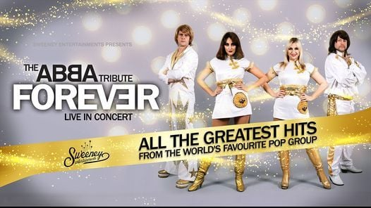 Forever - The ABBA Tribute - Live in Worcester, 6 November | Event in Worcester | AllEvents.in