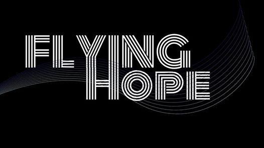 Flying Hope  Tauranga 2019