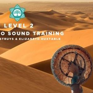 NEW DATES Level 2 Sound Training Certification Course