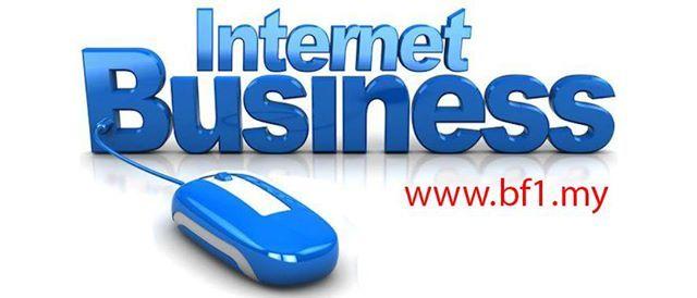 Kelas Online Business - BF1