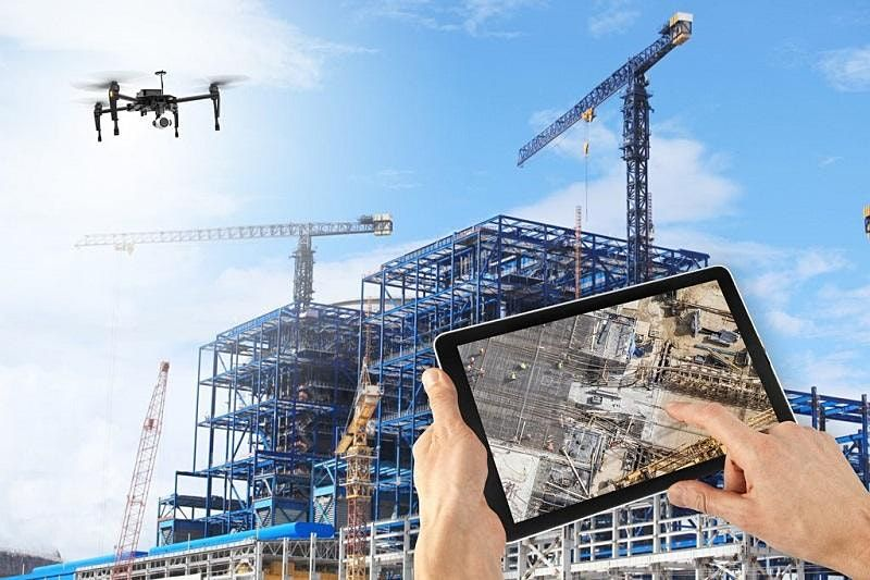 Develop a Successful Smart Constructions Tech Entrepreneur Startup Today!   Online Event   AllEvents.in