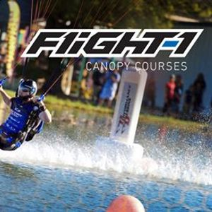 Flight - 1 101 Canopy Courses at Skydive City
