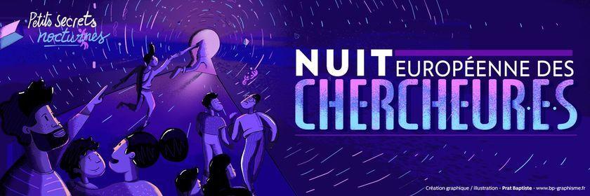 Brest   Nuit Européenne des Chercheur.e.s, 27 November   Event in Brest   AllEvents.in