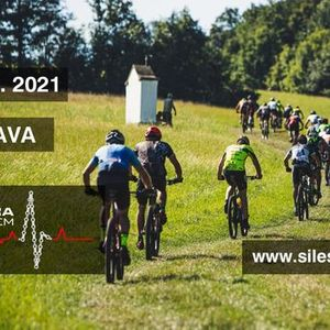 SILESIA bike marathon 2021