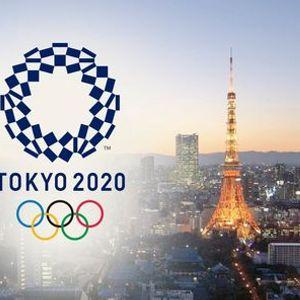 Tokyo 2021 Summer Olympics