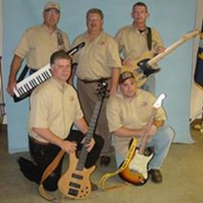 The CrimeStoppers Band