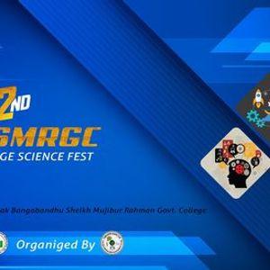 2nd JJBSMRGC Intra College Science Festival - 2021