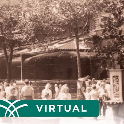 Virtual Haunted History Tours at Lincoln Park Zoo