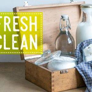 Das bisschen Haushalt - So fresh so clean