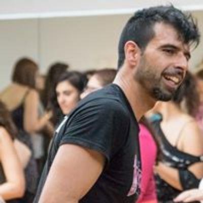 Ricardo Ferreira Dancer