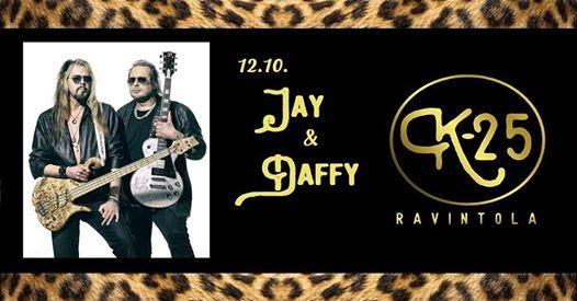 Jay & Daffy Ravintola K-25