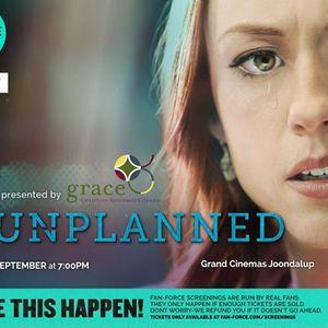 Unplanned - Grand Cinemas Joondalup