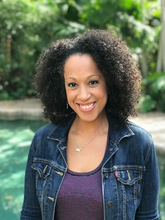 Mindfulness and the Movement with Melissa Carter on ...