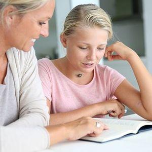 Effectieve leesondersteuning door onderwijsassistenten  PO