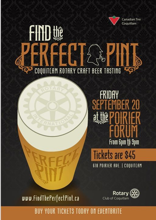 Find the Perfect Pint