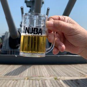 NJ Beer Festival Aboard the Battleship