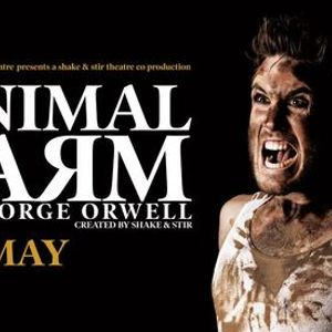 Animal Farm  Canberra New Date TBC