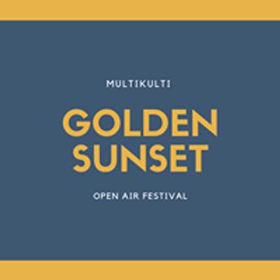 Golden Sunset Multikulti Open Air Festival