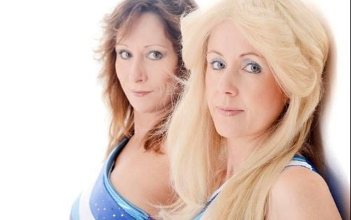Chiquitita (ABBA Tribute Duo) at The Gaiety Southsea South Parade Pier, 16 July | Event in Fareham | AllEvents.in