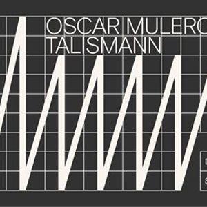 Oscar Mulero  Talismann