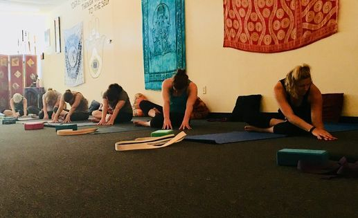 Slow Flow Vinyasa Yoga | Event in Amelia | AllEvents.in