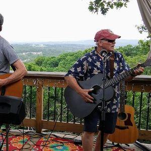 Denzil and Jonathan Band