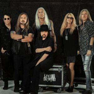 Lynyrd Skynyrd - Big Wheels Keep On Turnin Tour