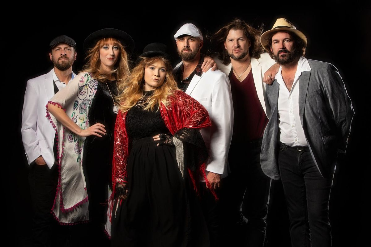 Rumours: A Fleetwood Mac Tribute, 1 January   Event in Indianapolis   AllEvents.in