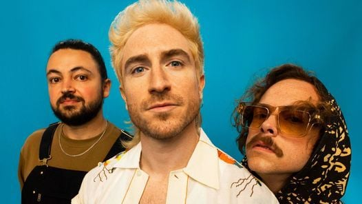 WALK THE MOON - Dream Plane Tour, 29 October | Event in Indianapolis | AllEvents.in