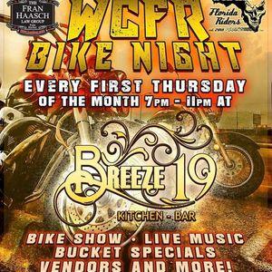 WCFR Bike Night