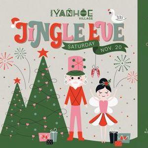 Jingle Eve 2021