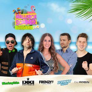 Mallorca Sommer Festival Aschaffenburg 2022