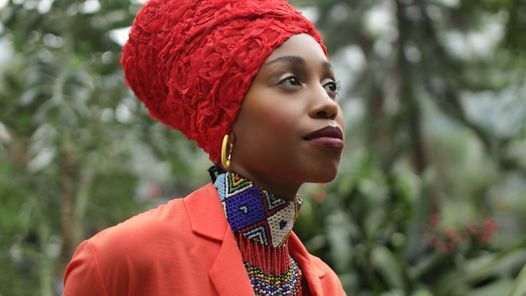 Jazzmeia Horn | Event in Stockholm | AllEvents.in