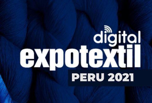 Expotextil Peru, 21 October   Event in Santiago De Surco   AllEvents.in