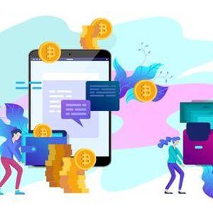 Blockchain Applications in Finance